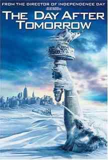 El dia despues de mañana