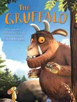 el grufalo poster