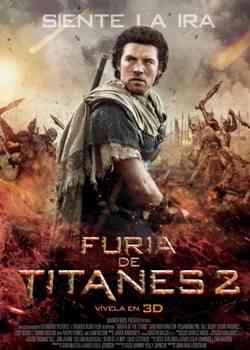 Furia de Titanes 2 [2012] [Dvdrip] [Español Latino]