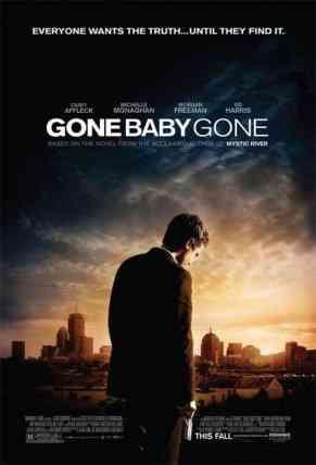 Gone Gone Baby dvdrip.