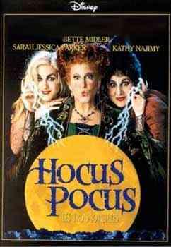 Hocus Pocus pelicula gratis