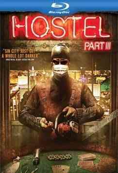 """""""hostel part III"""""""