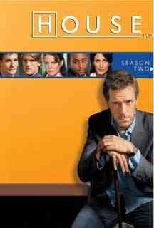 House season 2-cover