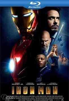 ironman 2008 poster
