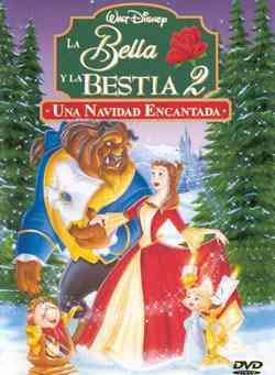 descargar La Bella y la Bestia 2 Una Navidad Encantada gratis
