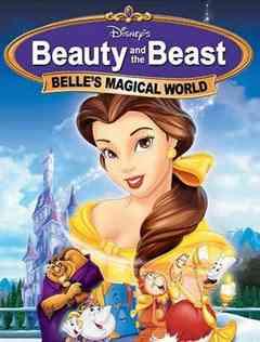 descargar La Bella y la Bestia dvdrip gratis