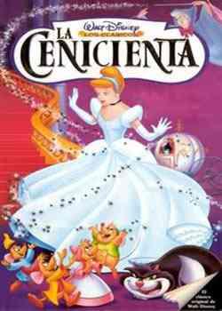 la cenicienta DVDRip español latino
