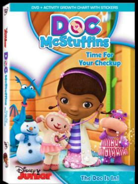 la doctora juguetes 2013
