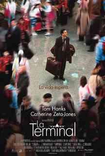 la terminal cover