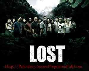 descargar serie de lost: