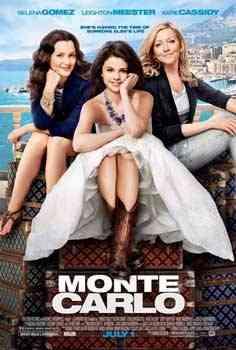 """""""monte carlo 2011"""""""