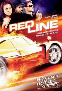"""""""redline"""""""