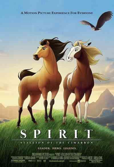 Spirit-Descargar-Pelicula-Gratis