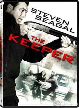 Descargar The Keeper En DVD R Completo Espa  Ol Latino Gratis Online