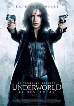 """Underworld Awakening"""