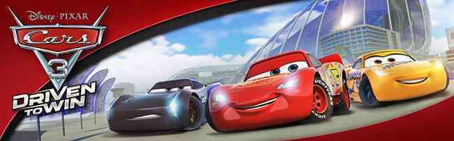 Cars 3 Película 2017